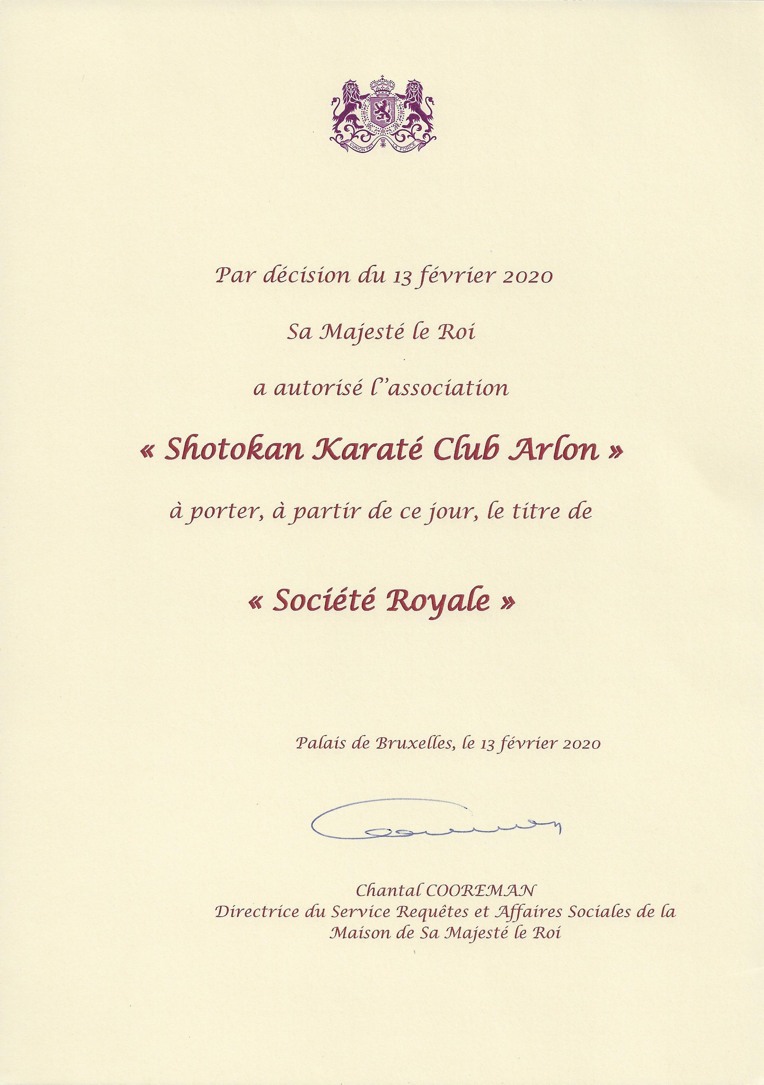 Royal-Shotokan-Karate-Club-Arlon_Titre